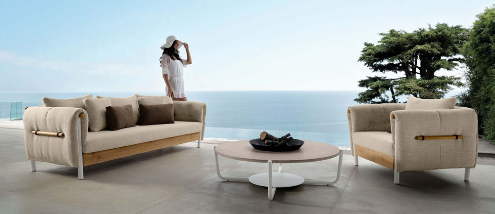 Design blog news for Arredi per piscine