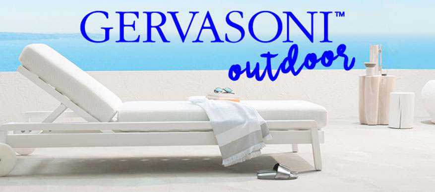 gervasoni outdoor