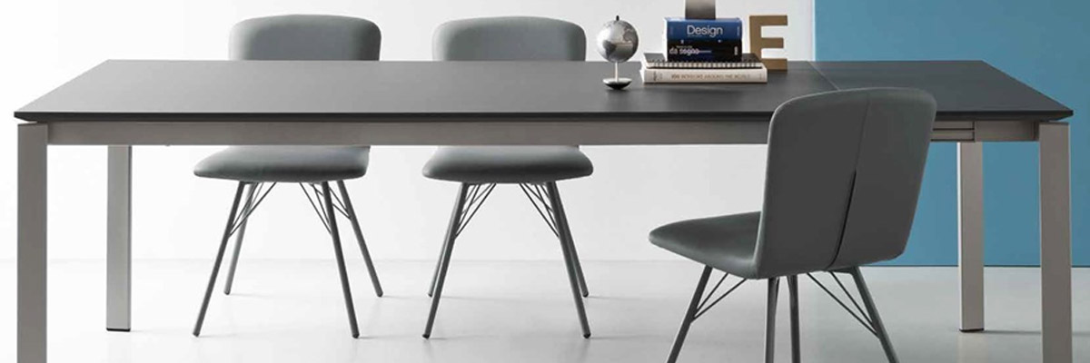 Connubia by Calligaris