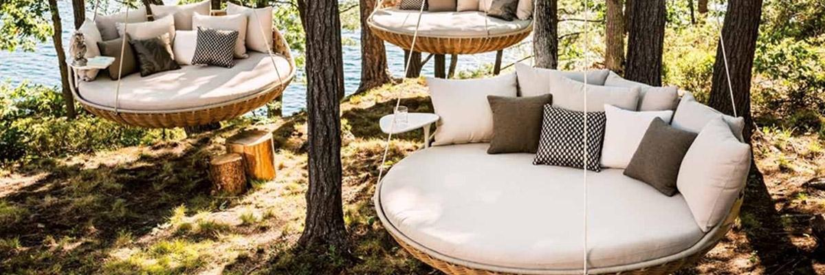 dedon sedie poltroncine tavoli e divani da esterno e On dedon mà bel outlet