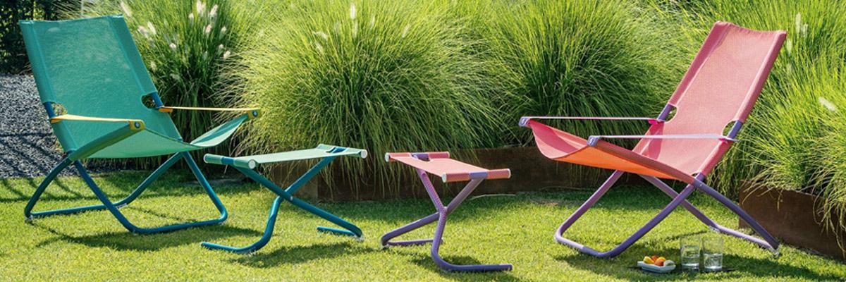 Emu sedie tavoli e lettini da esterno e giardino vendita for Emu tavoli da giardino