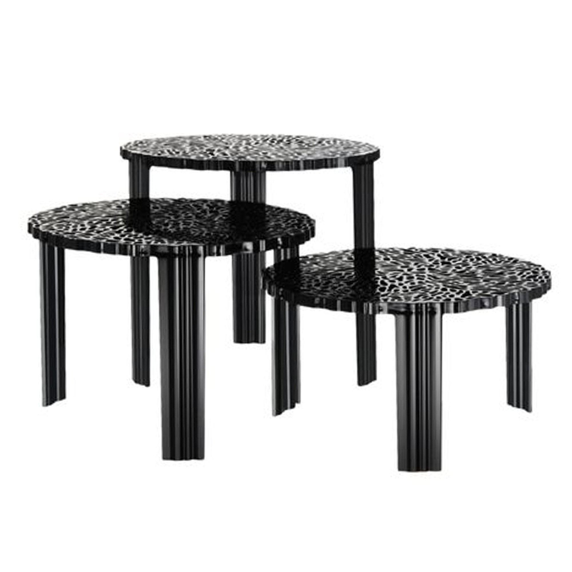 Tavolino Kartell T Table Prezzo.T Table