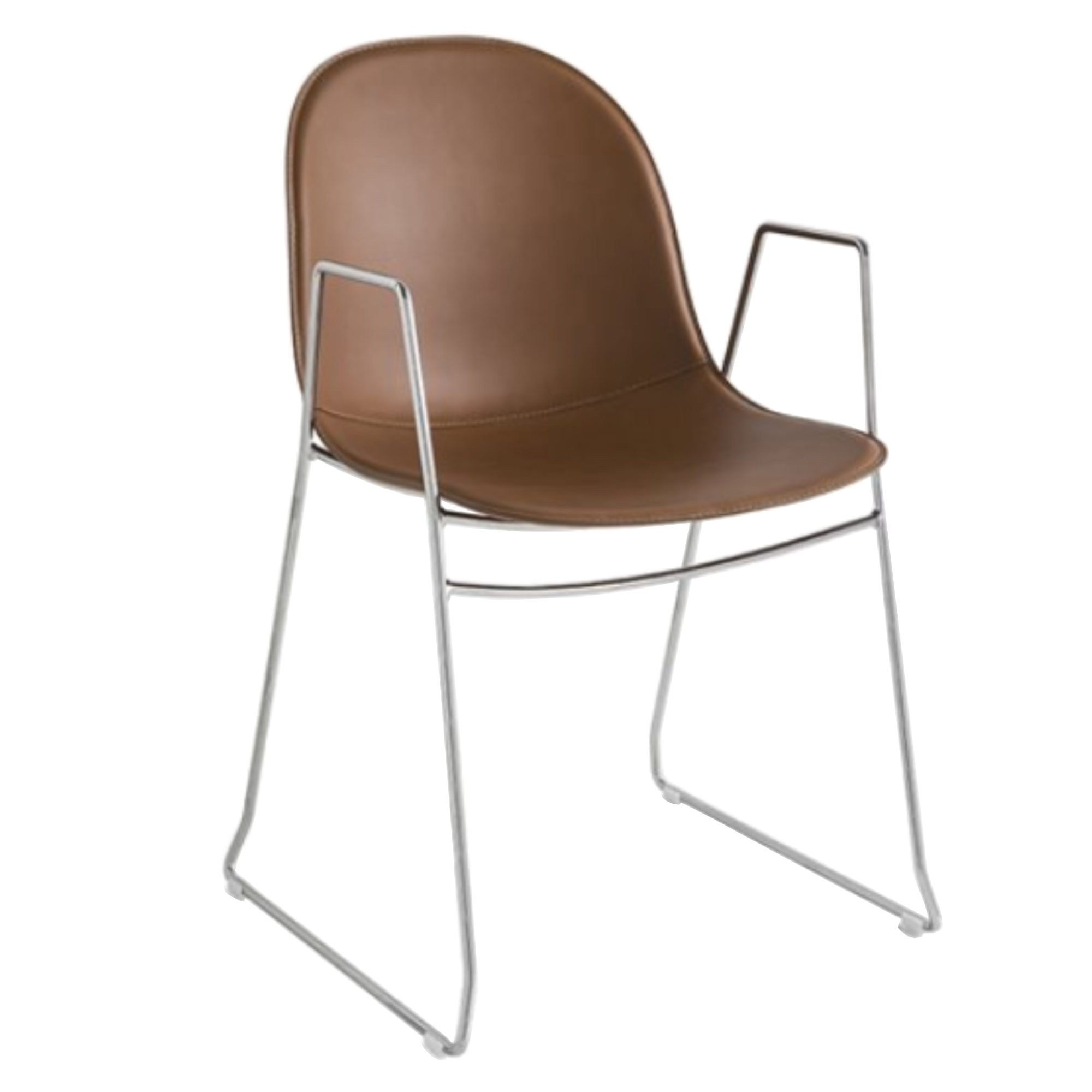 ACADEMY POLTRONCINA GAMBE A SLITTA, by CONNUBIA BY CALLIGARIS