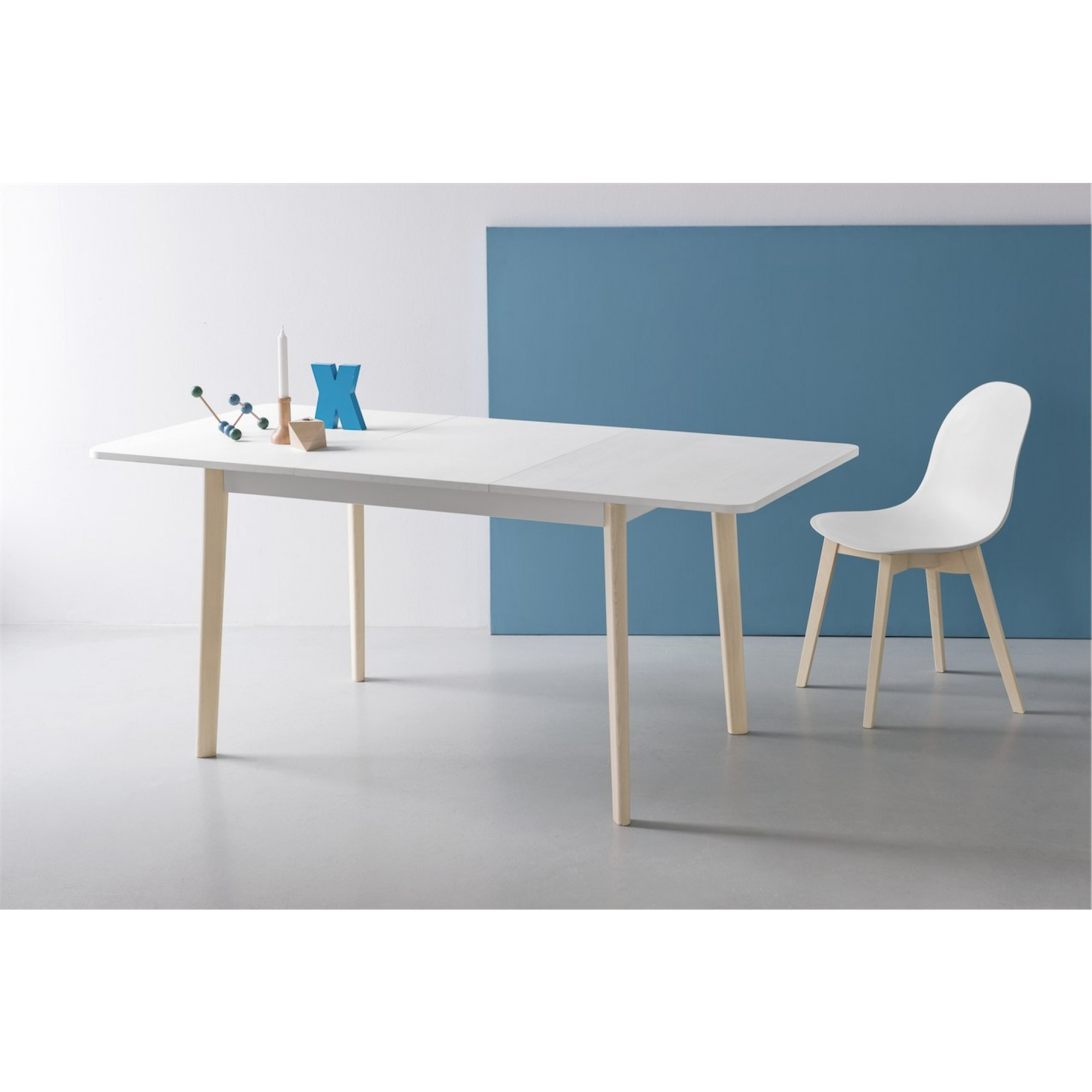 DINE QUADRATO, by CONNUBIA BY CALLIGARIS