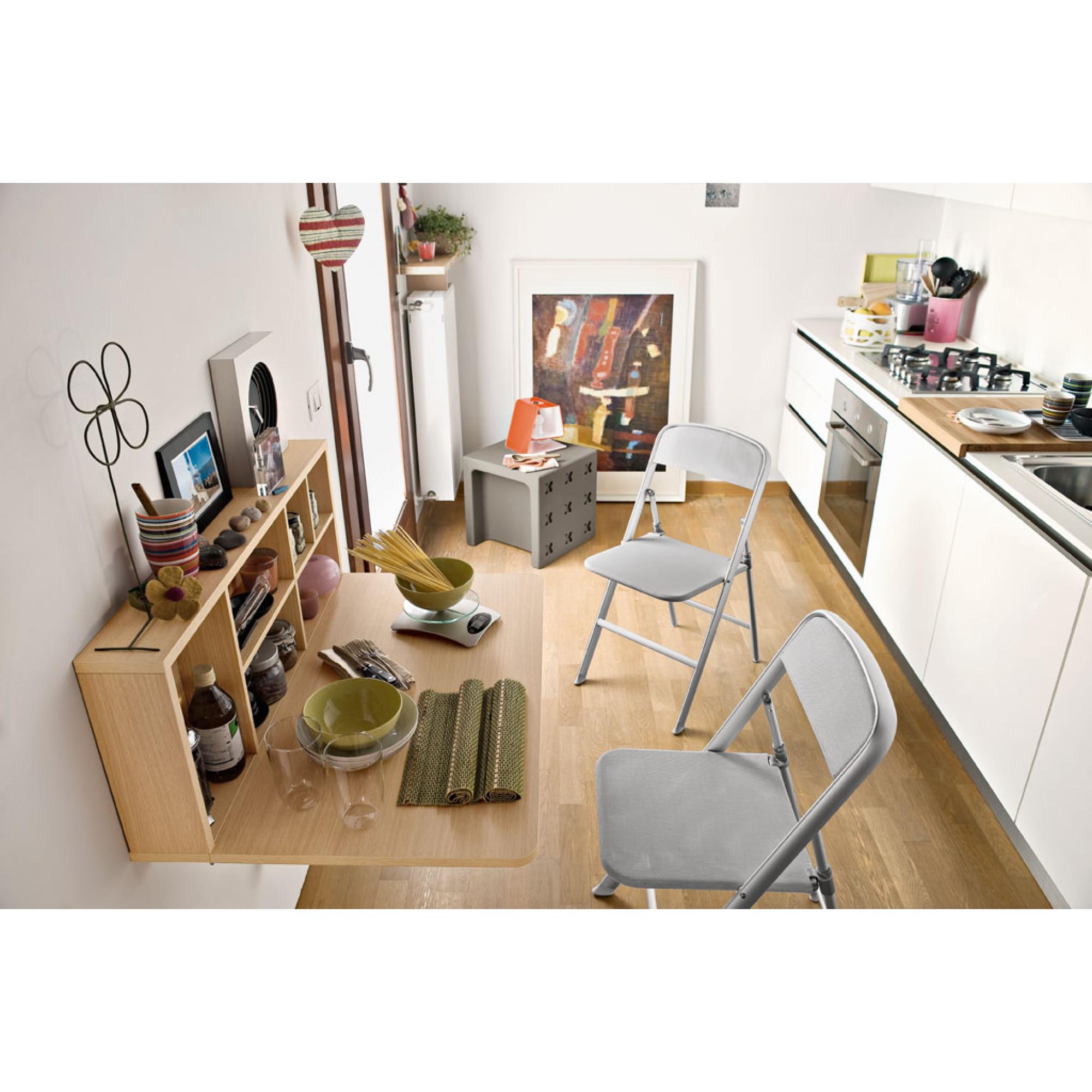 Sedie Pieghevoli Calligaris Design.School Furniture Sedie Pieghevoli Alu Calligaris Struttura