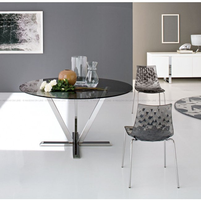 ICE SEDIA | Sedie | Sedute | CONNUBIA BY CALLIGARIS - Masonionline