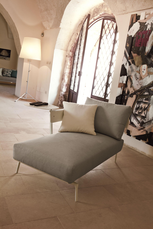 Aikana divano componibile divani componibili angolari for Poltrone componibili