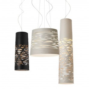 TRESS SOSPENSIONE, by FOSCARINI