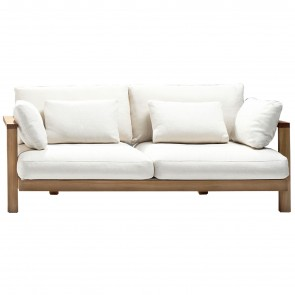 PURE SOFA DIVANO LINEARE, by TRIBU