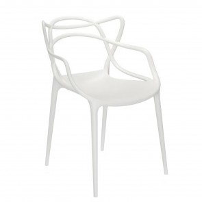 MASTERS X4 BIANCO, by KARTELL