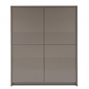 PASSWORD CREDENZA ALTA, by CONNUBIA BY CALLIGARIS
