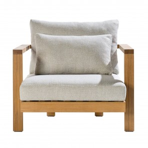 PURE SOFA POLTRONA, by TRIBU