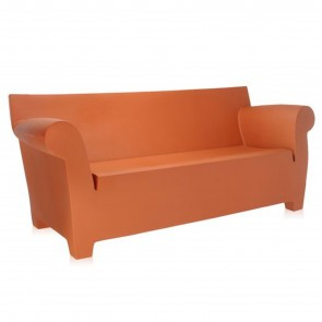BUBBLE CLUB DIVANO, by KARTELL