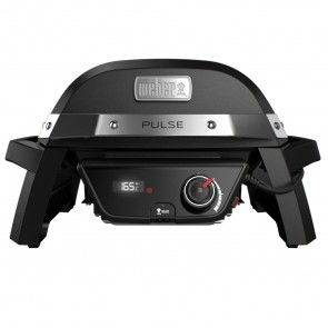 PULSE 1000 BARBECUE ELETTRICO, by WEBER