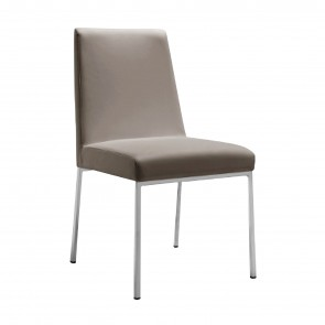 AMSTERDAM SEDIA, by CONNUBIA BY CALLIGARIS