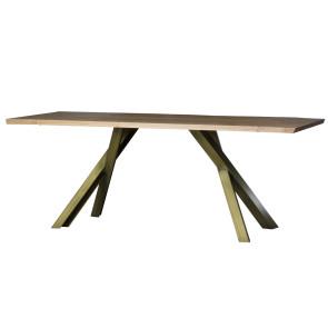 Gustave tavolo allungabile di Miniforms.