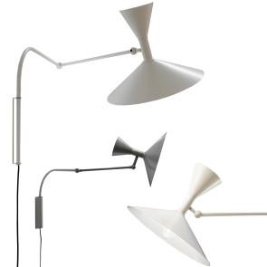 LAMPE DE MARSEILLE, by NEMO