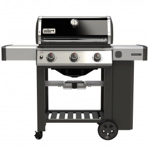 GENESIS ⅠⅠ E-310 GBS BARBECUE A GAS, by WEBER