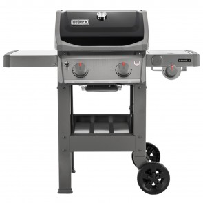 SPIRIT ⅠⅠ E-220 GBS BARBECUE A GAS, by WEBER