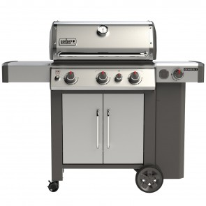 GENESIS ⅠⅠ SP-335 GBS BARBECUE A GAS, by WEBER