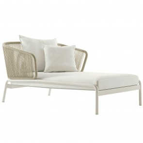 SPOOL CHAISE LONGUE , by RODA