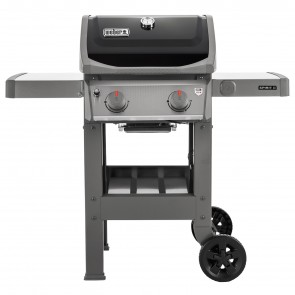 SPIRIT ⅠⅠ E-210 GBS BARBECUE A GAS, by WEBER