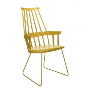 COMBACK GAMBE A SLITTA, by KARTELL