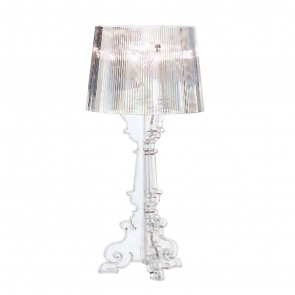 BOURGIE CRISTALLO, by KARTELL