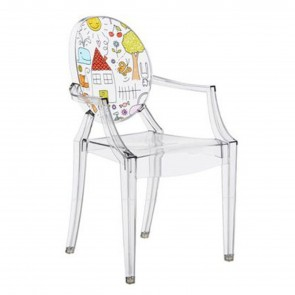 LOU LOU GHOST SPECIAL EDITION, by KARTELL