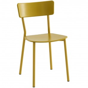 JELLY METAL SEDIA, by CONNUBIA BY CALLIGARIS