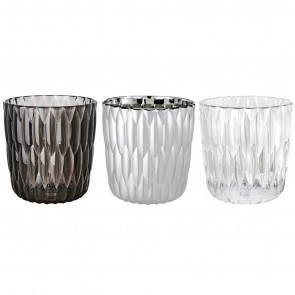 JELLY VASO, by KARTELL