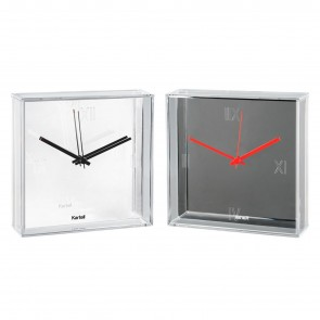 TIC&TAC OROLOGIO, by KARTELL
