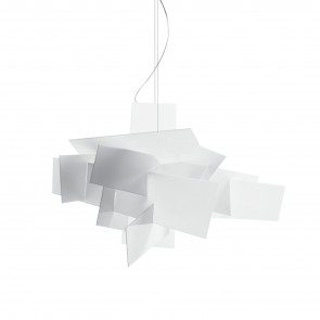 BIG BANG SOSPENSIONE, by FOSCARINI