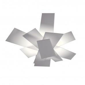 BIG BANG SOFFITTO/ PARETE, by FOSCARINI