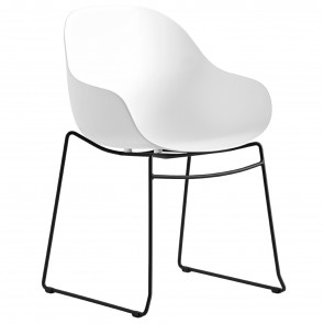 ACADEMY POLTRONCINA GAMBE A SLITTA CB/2143, by CONNUBIA