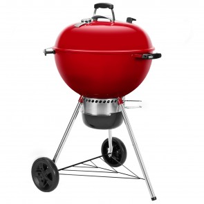 MASTER-TOUCH GBS LIMITED EDITION RED 57 CM, by WEBER