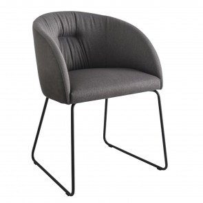 ROSIE SOFT GAMBE A SLITTA, by CONNUBIA BY CALLIGARIS