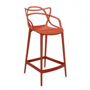 MASTERS SGABELLO, by KARTELL