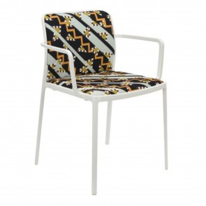 AUDREY POLTRONCINA MEMPHIS, by KARTELL