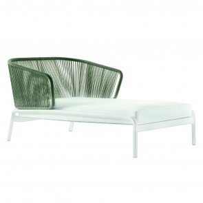 SPOOL CHAISE LONGUE, by RODA