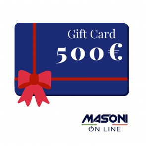 GIFT CARD 500€,