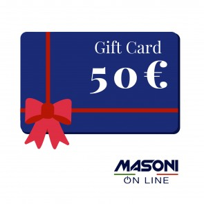 GIFT CARD 50€,