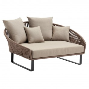 BITTA DAYBED, by KETTAL