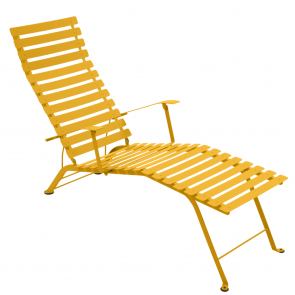 BISTRO CHAISE LONGUE, by FERMOB