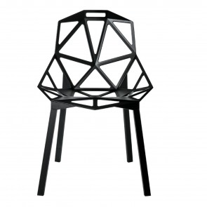 CHAIR ONE, by MAGIS