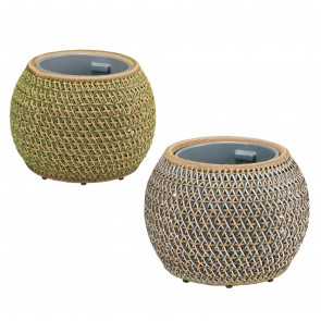 DALA PLANTER, by DEDON