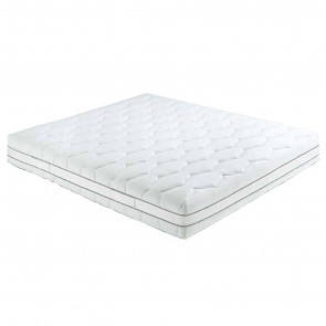 Materasso CARRA' in Memory Foam di Italian Dreams