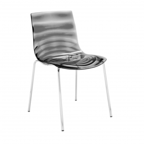 L'EAU SEDIA , by CONNUBIA BY CALLIGARIS