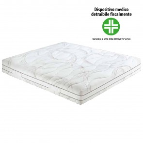 Materasso MODIGLIANI in Memory Foam di Italian Dreams
