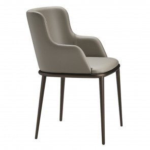 MAGDA ML POLTRONCINA, by CATTELAN ITALIA